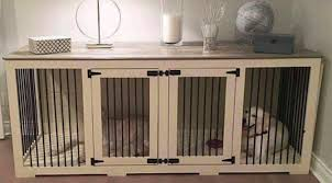 furniture pet crate. Furniture Pet Crate W