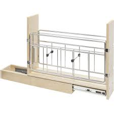 Base Cabinet Tray Divider Pullout Bpotd All Cabinet Parts