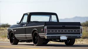 All Chevy c10 72 chevy : 1972 Chevrolet C10 Resto Mod Pickup | F250 | Kissimmee 2016