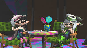 What Happened To Callie In Splatoon 2 ...