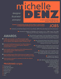 Cool Design Resumes It Resume Cover Letter Sample