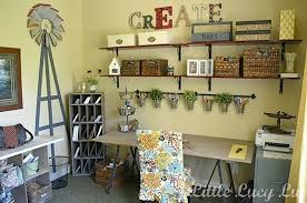 Craft Room Designs That InspireDesign Craft Room