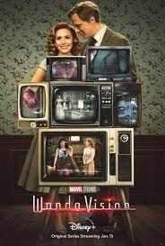 Recensie: WandaVision - Chicklit