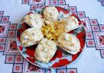 Закуски с чипсами рецепты простые 77