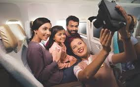 Emirates Flight Ek210 Seating Chart Emirates Business Class Cabin Features Cabin Features
