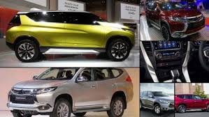 2018 mitsubishi pajero interior. brilliant 2018 2018 mitsubishi pajero sport interior with mitsubishi pajero interior i