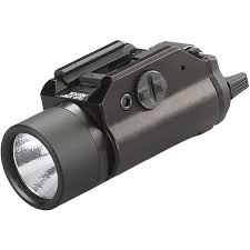 Tlr Weapon Light Streamlight Tlr Vir Ii Compact Led Weaponlight With Ir Laser Illuminator Black