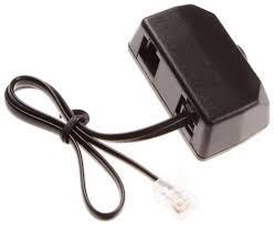 <b>Telephone</b> Recording <b>Adapter</b> for Digital <b>Voice Recorder</b>: Amazon ...