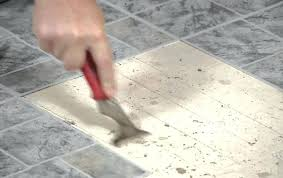 best way to remove vinyl tile patched hole in vinyl sheet floors remove glued vinyl tile best way to remove