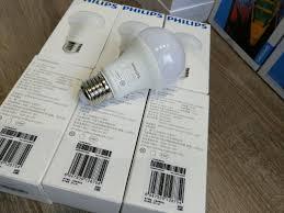 смарт лампочка Xiaomi Philips Smart Led Ball Lamp белый Biglua