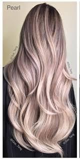 Pearl By Guy Tang In 2019 Hair Color 2017 Hair Styles