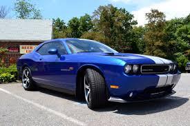 Skeety's Blue Streak Pearl SRT8 - Dodge Challenger Forum ...
