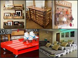 furniture do it yourself. Wonderful Do It Yourself Projects With Pallets Pallet Furniture Ideas And Tutorials Recycled Wood U