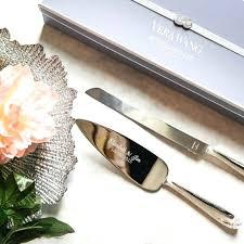 Knifes Wedding Knife And Cake Server Set Beach Wedding Cake
