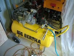 the big bertha compressor