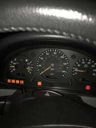 Ets Light Mercedes Mercedes Benz M Class Questions Merc Ml320 2002 Abs Bas