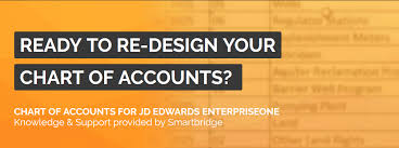 Watch Chart Of Accounts Best Practices For Jd Edwards
