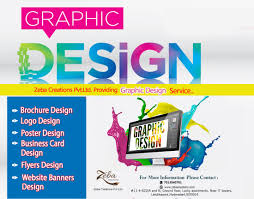 Brochure Design Services Hyderabad Pin By Zeba Creations On Services Graphic Design Company