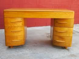 Heywood Wakefield Desk Post Modern Heywood Wakefield Furniture