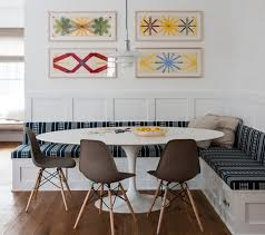dining room corner bench. Amazing Corner Banquette Bench In Dining Room Home Design Ideas Plan 10