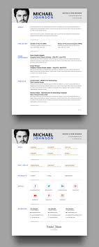 Template Creative Resume Templates Template Website Free Resume