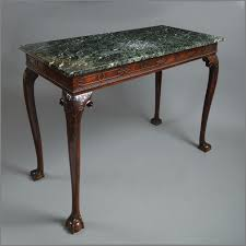 a mid century george iii period mahogany side table timothy mahogany side table with marble top