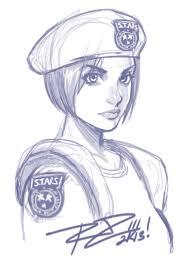 Jill Valentine Resident Evil Pinterest Girls Jill.