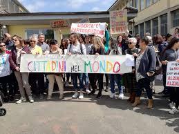 OK!Mugello: Sciopero a scuola a Borgo. La Cgil replica ai professori  dissociati