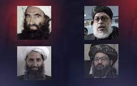 Afganistan'ın yeni lideri kim olacak; İşte...   R