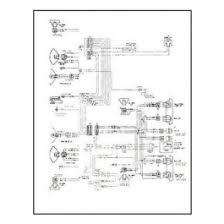 ford ford thunderbird wiring diagram manual, 1967 macs auto parts 1992 Ford Thunderbird Wiring Diagram at 1979 Ford Thunderbird Wiring Diagram