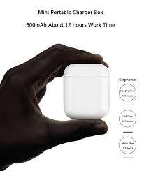 Tai Nghe Bluetooth Không Dây I9S Tws Cho Iphone X 8 7 Plus Xiaomi Mobile  Android