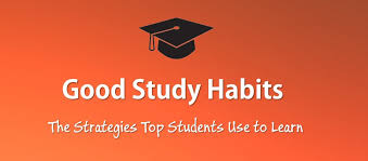 good habits for students how top students learn
