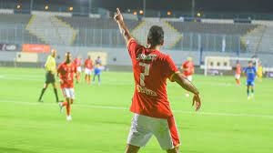 الاهلي يقسو على اسوان بثلاثية في الدوري المصري ويواصل الزحف نحو القمة -  ميركاتو داي