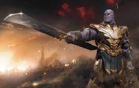 1152x864 2020 Thanos 4k 1152x864 ...