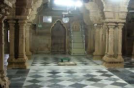 Image result for Temples converted Erwadi dargah