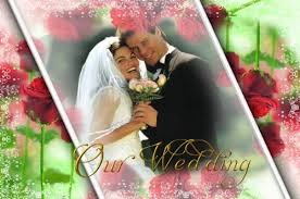 Photoshop Templates For Wedding Psd Vol 2