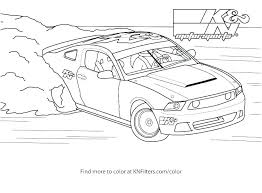 Race Cars To Color Printable Coloring Pages Cars Coloring Page Race