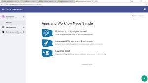 Workflow Designer Open Source Joget Open Source Low Code Application Platform Business
