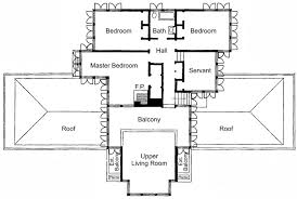 Free Frank Lloyd Wright Home Plans Blueprints Freedownload  ArafenFrank Lloyd Wright Home And Studio Floor Plan