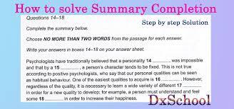 ielts writing task 2 sample answer dxschool org