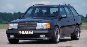 Page for mercedes benz enthusiasts. Take A Look Back At Mercedes Benz S W124 Estate As It Turns 35 Carscoops