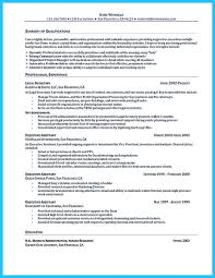 Executive Administrative Assistant Resume Administrative Assistant Resume Templates Elegant Executive 69