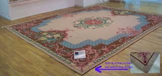 badding rug