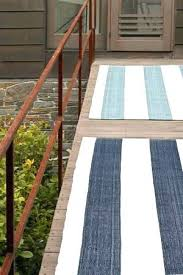 navy blue outdoor rug blue and white striped area rug dash navy blue white striped indoor