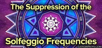 Healing Frequency Chart The Healing Benefits Of 528 Hz Other Solfeggio Frequencies