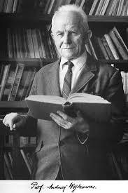 KUL - Biblioteka Uniwersytecka - Prof. dr hab. Andrzej Wojtkowski