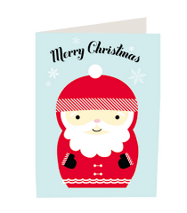 40 Free Printable Christmas Cards 2017