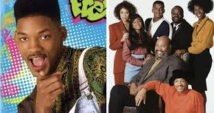 Fresh Prince of Bel-Air reunion special ...