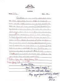 p s gratitude essay glory singapore international school bangkok p2 s gratitude essay