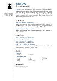 resume tex template latex template cv